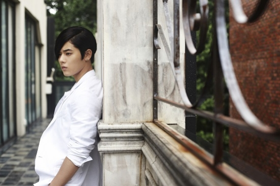ZE:A's Kim Dong-jun to play the lead role for drama 'Take My