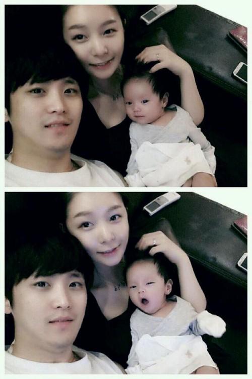 Joon hyun wedding