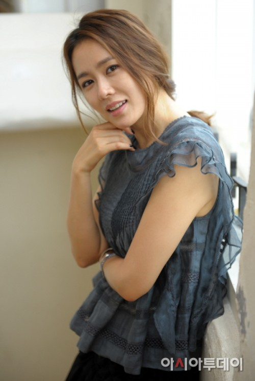 Ye-jin Son Nude Photos 94
