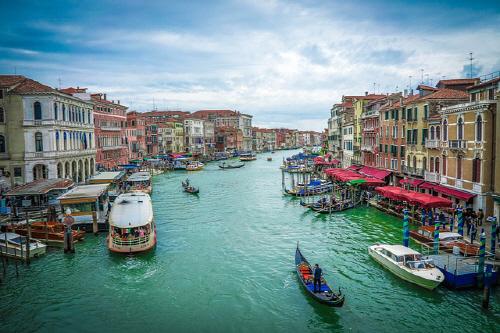 """""""이탈리아는 처음이지?""""...처음 여행자라면? 먼저 이해하고 가자 10가지"""