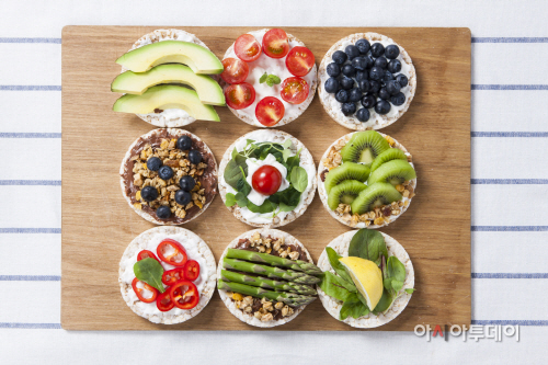 [음식칼럼]건강한 다이어트는 음식부터 달라야한다