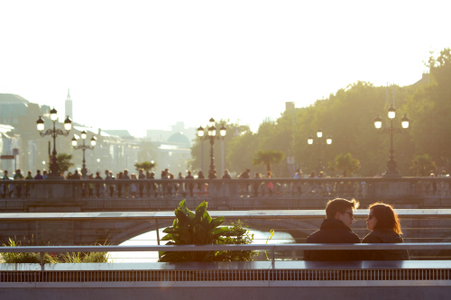 결혼 전, 약혼자와 긴 여행을 떠나야 하는 5가지 이유
