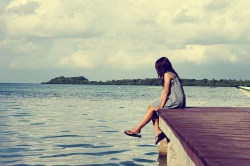 혼자 여행해야 하는 5가지 이유