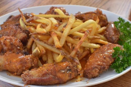 [비밀레시피] 음식 맛은 그대로 살리고 칼로리는 낮추는 조리법 5가지