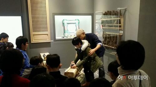 진주시-LH, 복지 사각지대 어린이 '감성캠프' 참여