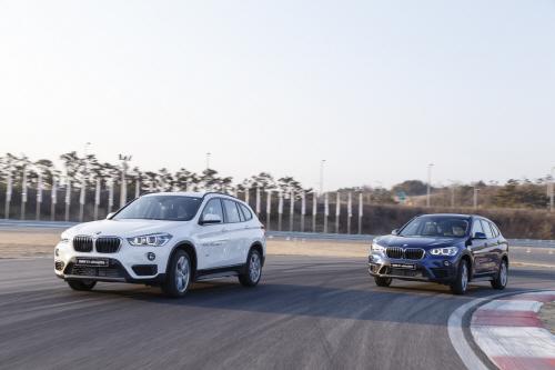 BMW 뉴 X1_공식 출시 (4)