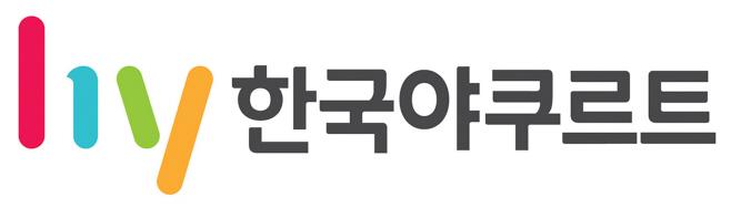한국야쿠르트 CI