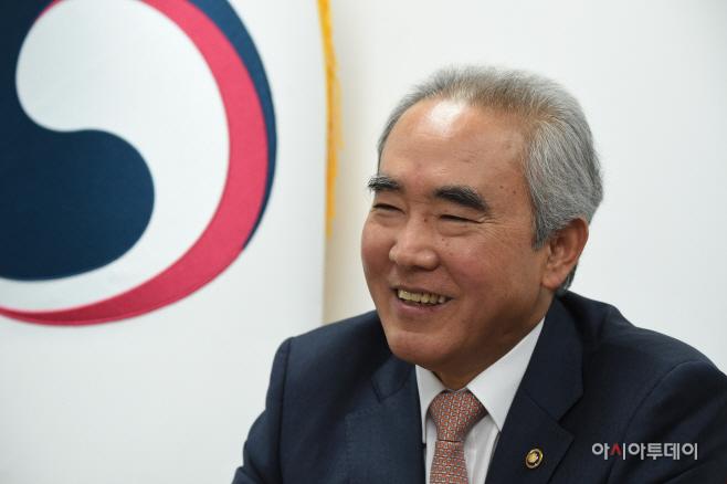 국민안전처 이성호 차관 인터뷰