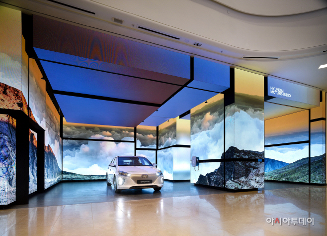 160905 현대 모터스튜디오 하남 개관(1)