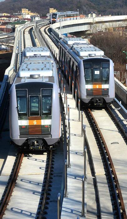 인천지하철 2호선