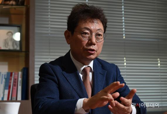 한문철 변호사 인터뷰