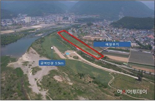 영월군, 국제 드론 스포츠대회 27~29일 개최