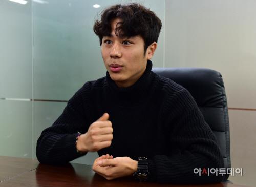 2018 평창 동계패럴림픽대회 자원봉사자 이기훈 씨 인터뷰