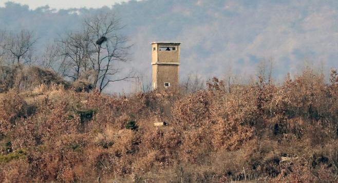 북한, 평창올림픽 참가 성사되나…<YONHAP NO-3508>