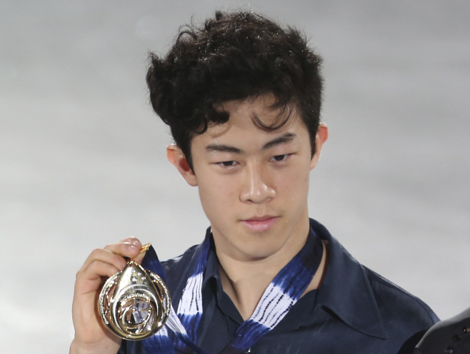 Japan Figure Skating Grand Prix Final <YONHAP NO-0022> (AP)
