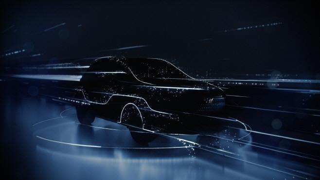 All- New Hyundai Kona Electric - Teaser Image