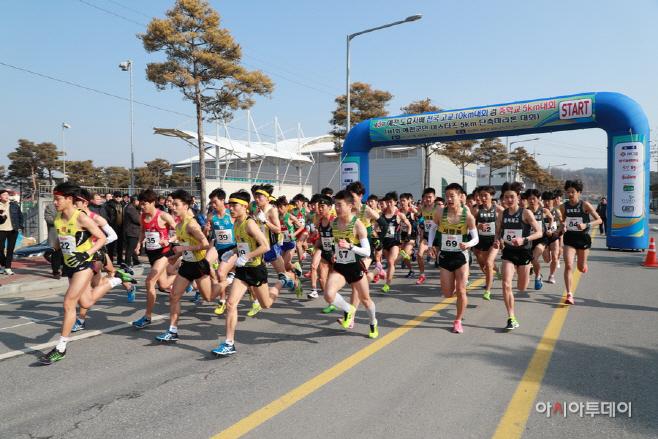제3회도효자배전국중고마라톤대회(고등부)18