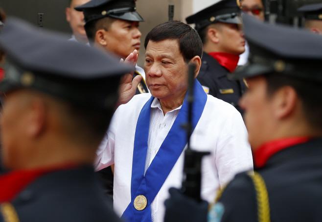 Philippines Benham Rise <YONHAP NO-5294> (AP)