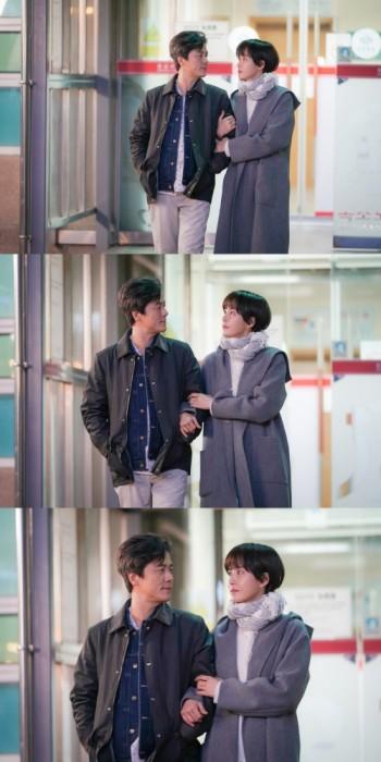 [친절한 프리뷰] '키스 먼저 할까요' 측 감우성·김선아, 결혼 기점으로...