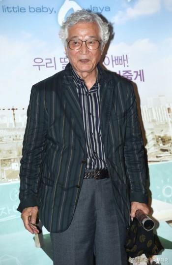 신성일 나이 관심 집중 '엄앵란과 1살 차이'…김영옥·모건 프리먼 등과 ...