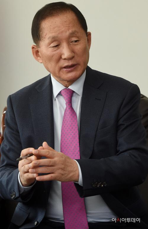 이기우 한국전문대학교육협의회장 인터뷰