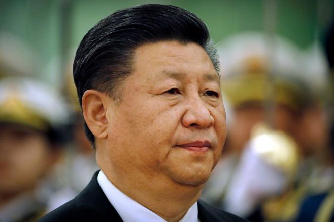 China Trade <YONHAP NO-2412> (AP)