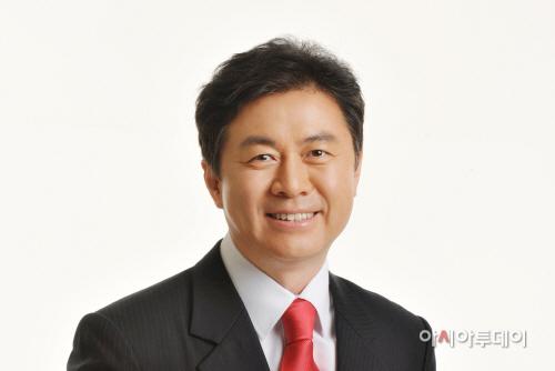 김영춘장관 프로필사진