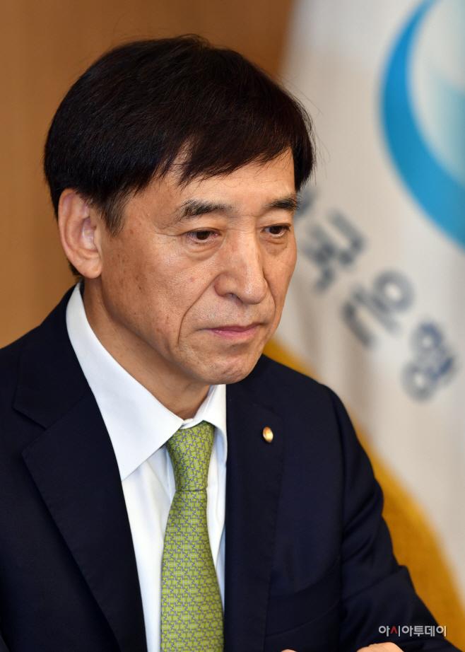 한국은행, 금융통화위원회