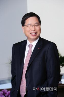 박진수 LG화학 부회장