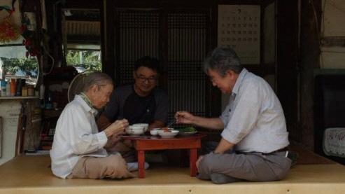 12 '한국인의 밥상'최불암 나이 적자소