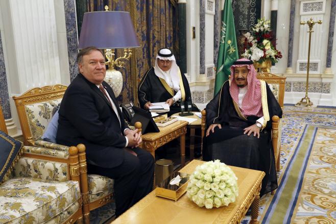 Saudi Arabia Protected Status
