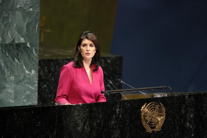 UN-GENERAL ASSEMBLY-CUBA-U.S.-EMBARGO