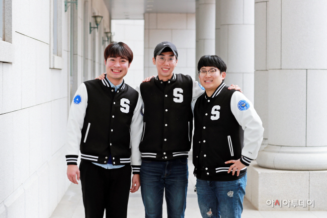삼육대 총학생회 기부