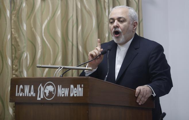 India Iran <YONHAP NO-3152> (AP)