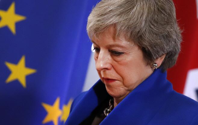 Belgium EU Brexit <YONHAP NO-4852> (AP)
