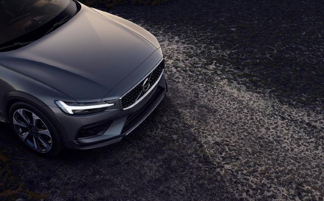 [볼보자동차] 신형 크로스컨트리(V60)