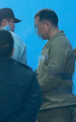 '쌍둥이 문제유출' 숙명여고 전 교무부장 첫 재판