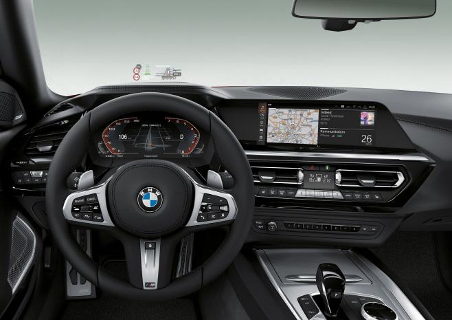 사진-BMW 뉴 Z4 (4)