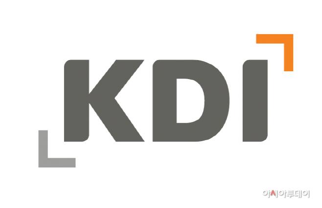 KDI 로고