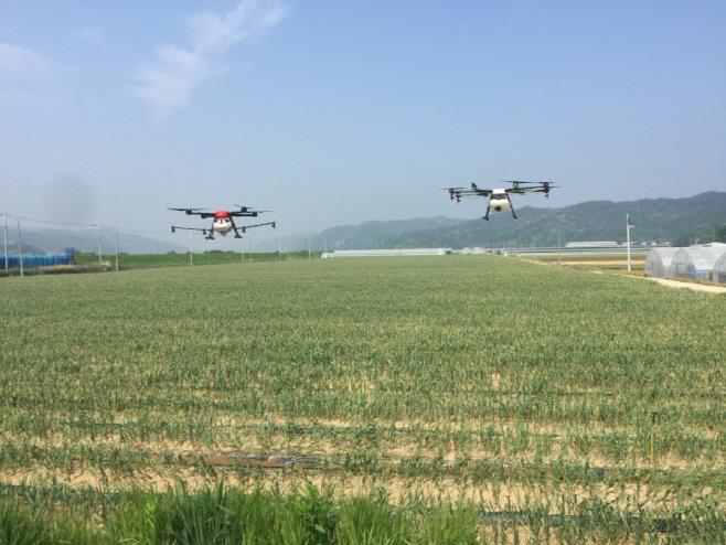 농업용 드론 (2)
