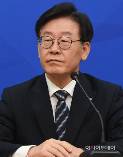 버스파업 관련 이재명 김현미 브리핑
