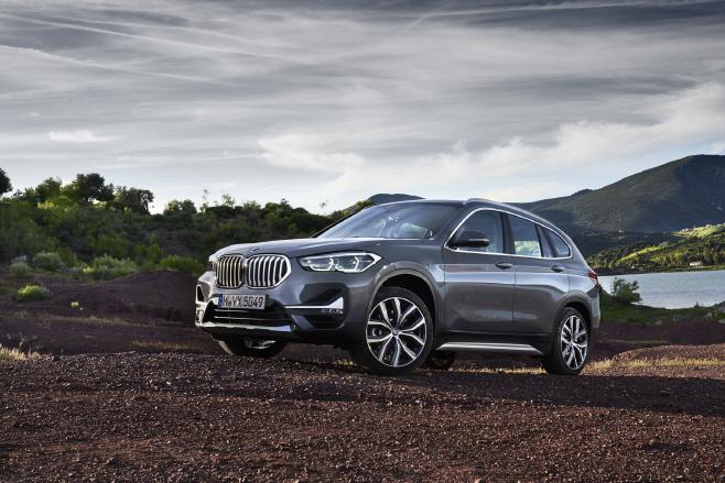 사진-BMW 뉴 X1 (2)