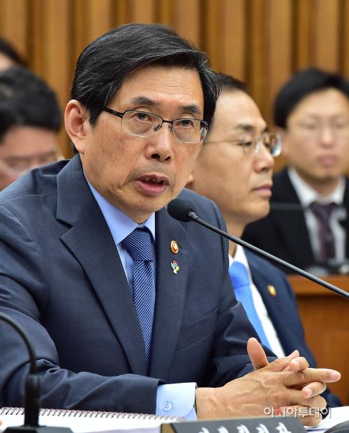 박상기 법무부 장관8