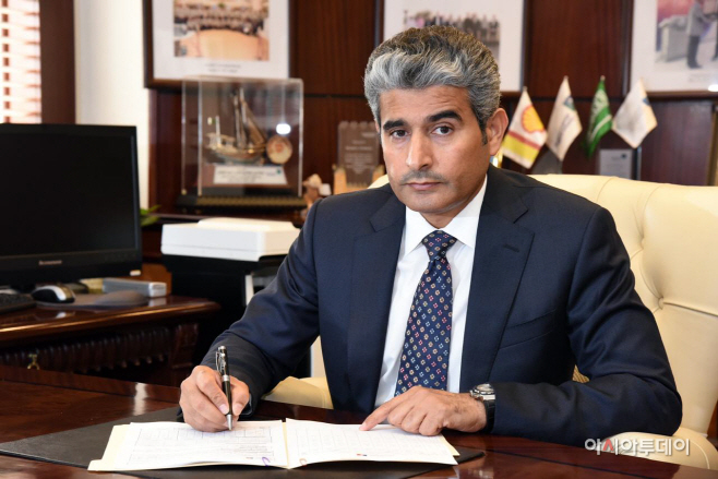 Photo 1 of Hussain A. Al-Qahtani