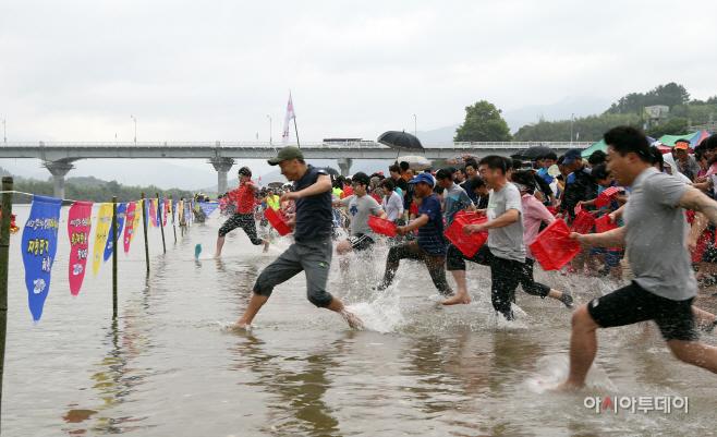 섬진강재첩축제3