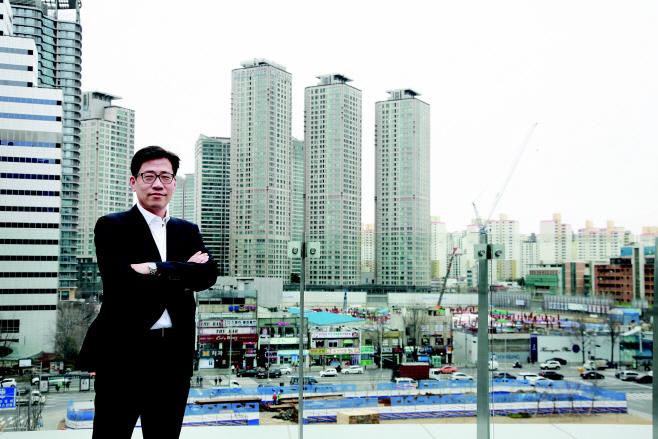 HDC현대산업개발 박희윤전무님