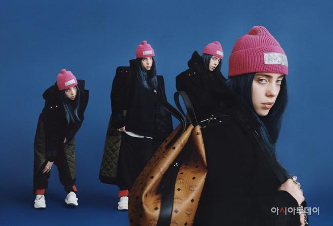 MCM 2019 가을/겨울 캠페인