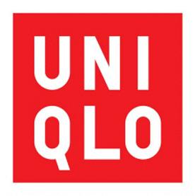 유니클로 로고