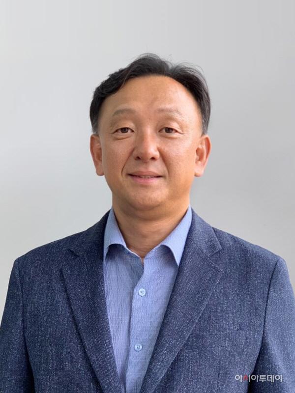 [사진자료] 현대페이 김정익 대표