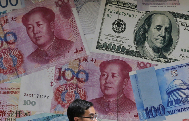 China US Currency Manipulation